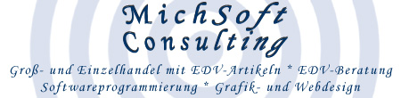 MichSoft Consulting